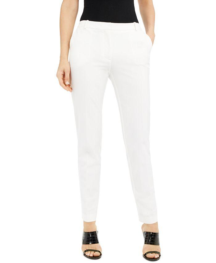 Alfani - Slim-Leg Pants