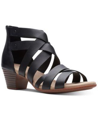 Valarie Dream Dress Sandals