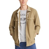 Dockers Men's Supreme Flex Shirt Jacket