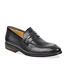 Sandro Moscoloni Men's Penny Loafer