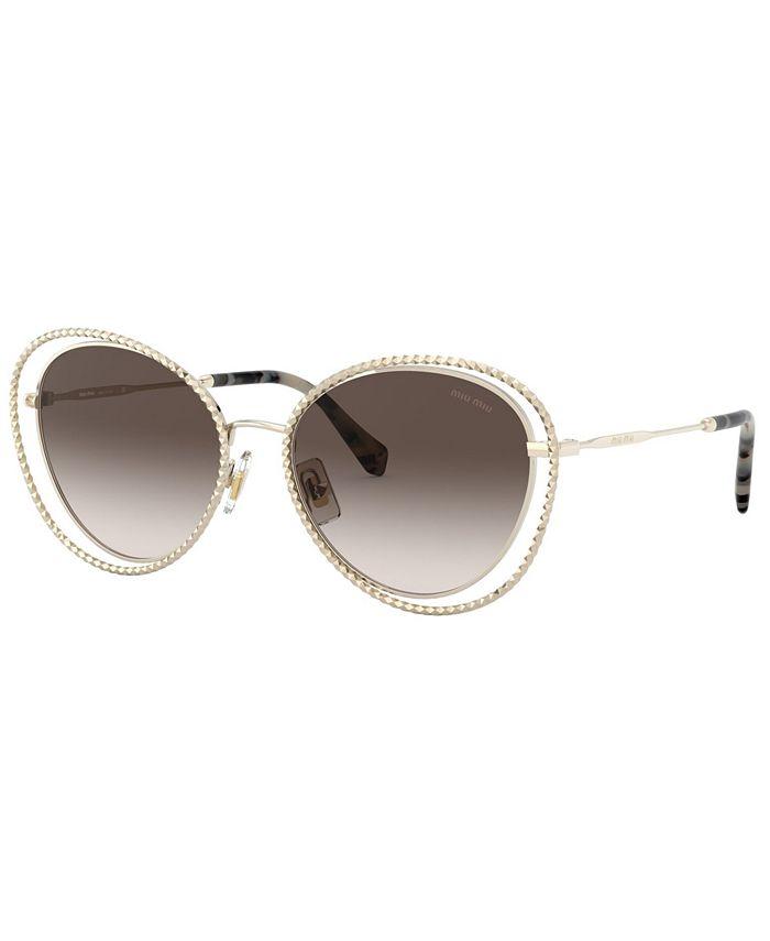 MIU MIU - Sunglasses, MU 59VS 54