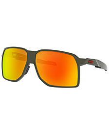 Oakley Portal Polarized Sunglasses, OO9446 62