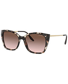 Prada Sunglasses, PR 12XS 54