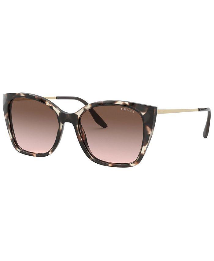 Prada - Sunglasses, PR 12XS 54