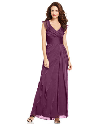Womens Evening Dresses Macys 18