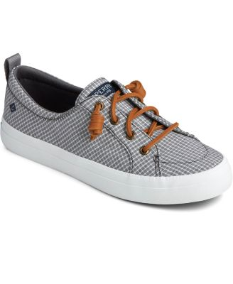 Sperry Crest Vibe Mini Check Sneaker