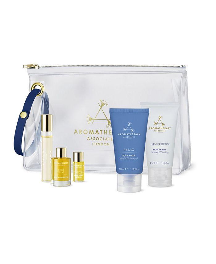 Aromatherapy Associates -