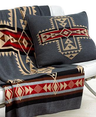 Pendleton Blankets Cross Roads Wool Collection Blankets