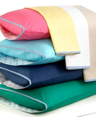 CLOSEOUT! Southern Tide Classic Cotton King Sheet Set
