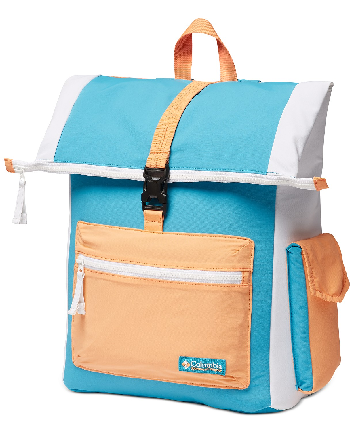 Columbia Men's Colorblocked Backpack
