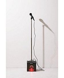 Sharper Image Portable All-In-One Karaoke System