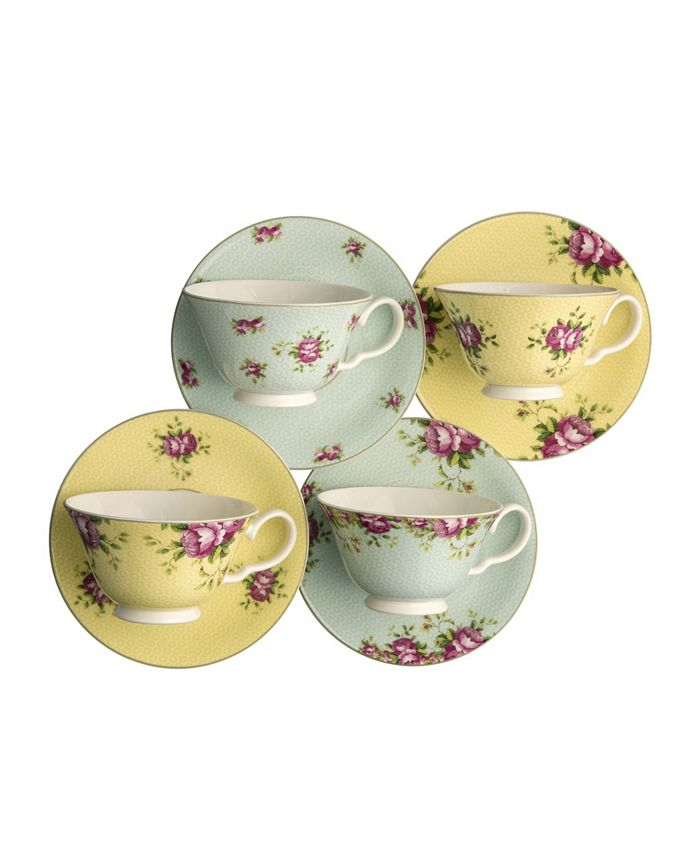 Aynsley China -