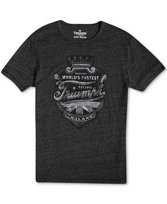 Lucky Brand Jeans T Shirt Triumph T Shirt T Shirts