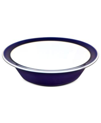 Denby Malmo Solid Cereal Bowl