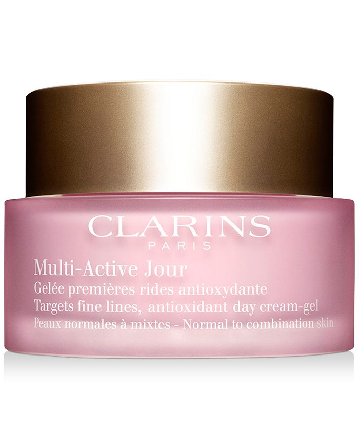 Clarins - Multi-Active Day Cream - Normal to Combination Skin, 1.7oz