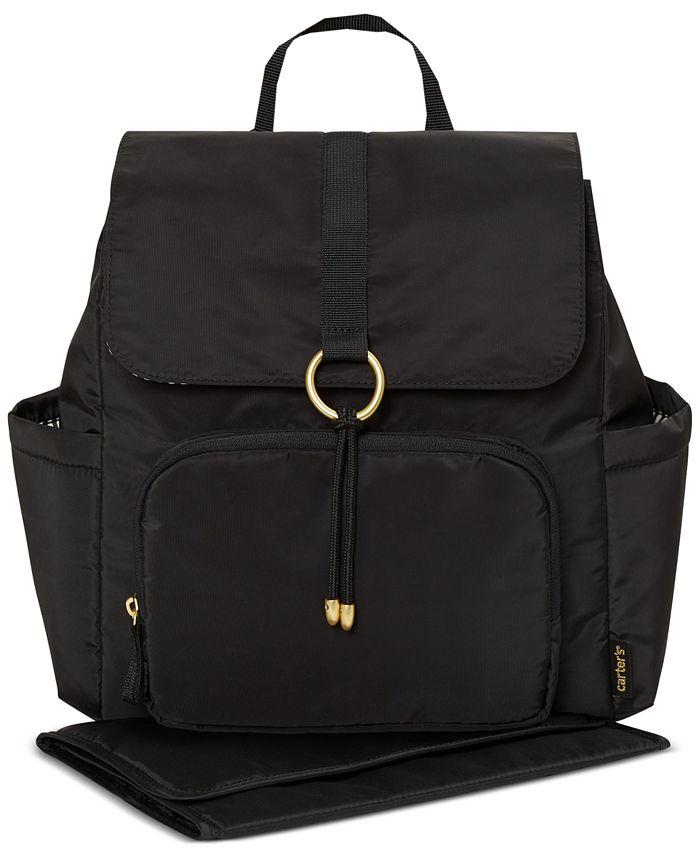 Carter's - Go Everywhere Diaper Backpack