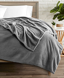 Bare Home Blanket, Twin/Twin XL