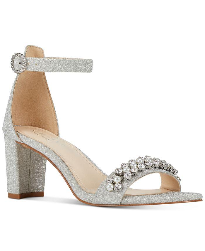 Nine West - Passion Gemstone Sandals