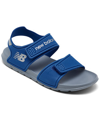 New Balance Little Boys' Sport Sandals from Finish Line & Reviews - Finish  Line Athletic Shoes - Kids - Macy's