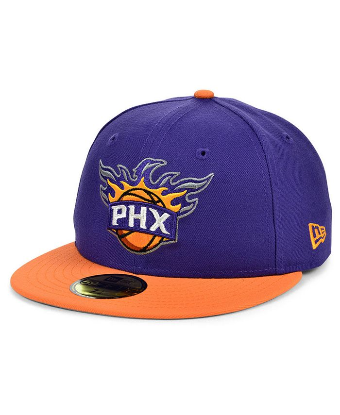 New Era - Phoenix Suns The Pennant Patch 59FIFTY-FITTED Cap