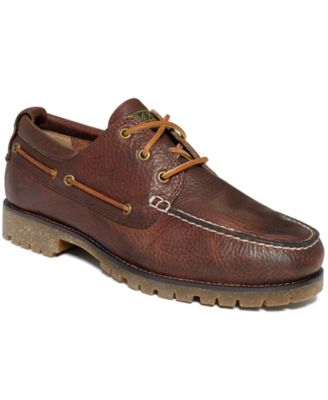 polo ralph bienne ii boat shoes shoes macy s