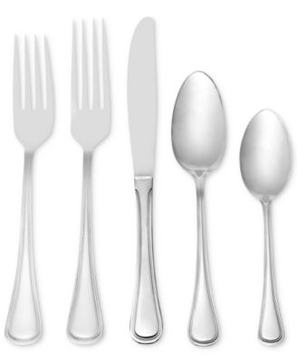 Oneida Levi 50-Pc Set, Service for 8