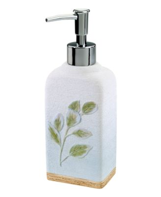 Ombre Leaves Lotion Pump