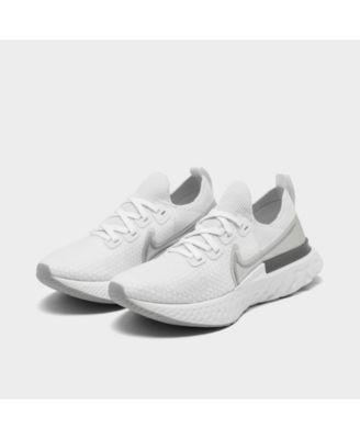 macys nike running shoes