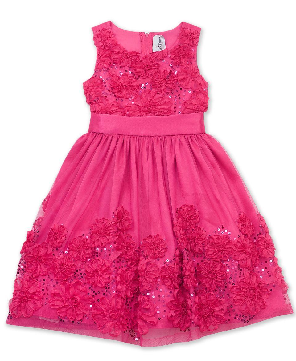 cde469430bb Rare Editions Girls Dress