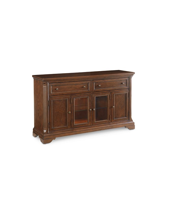 Furniture - Orle Credenza