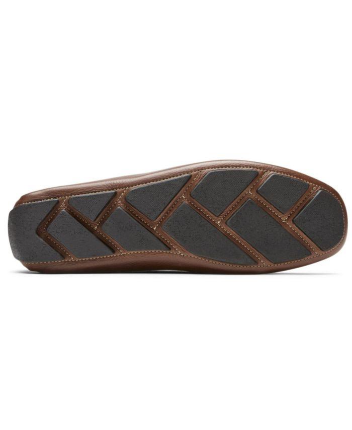Rockport Men's Rhyder Venetian Loafer & Reviews - All Men's Shoes - Men - Macy's