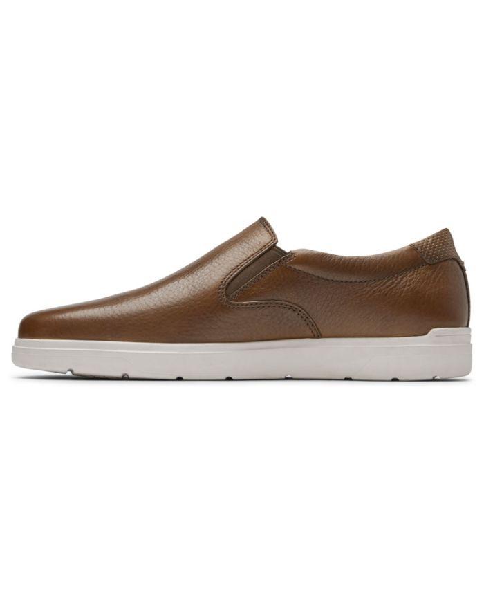 Rockport Men's Total Motion Lite Slip-On & Reviews - All Men's Shoes - Men - Macy's