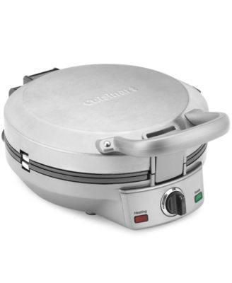 Cuisinart IFM-1000 International Food Maker, Crepe, Pizzelle & Pancake Plus