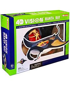4D Master 4D Vision Manta Ray Anatomy Model