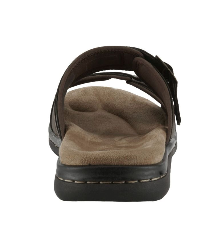 Dockers Men's Delray Slide Sandal & Reviews - All Men's Shoes - Men - Macy's