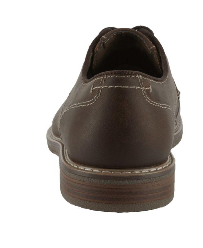 Dockers Men's Martin Oxfords & Reviews - All Men's Shoes - Men - Macy's