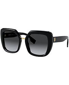 Burberry Polarized Sunglasses, 0BE4315