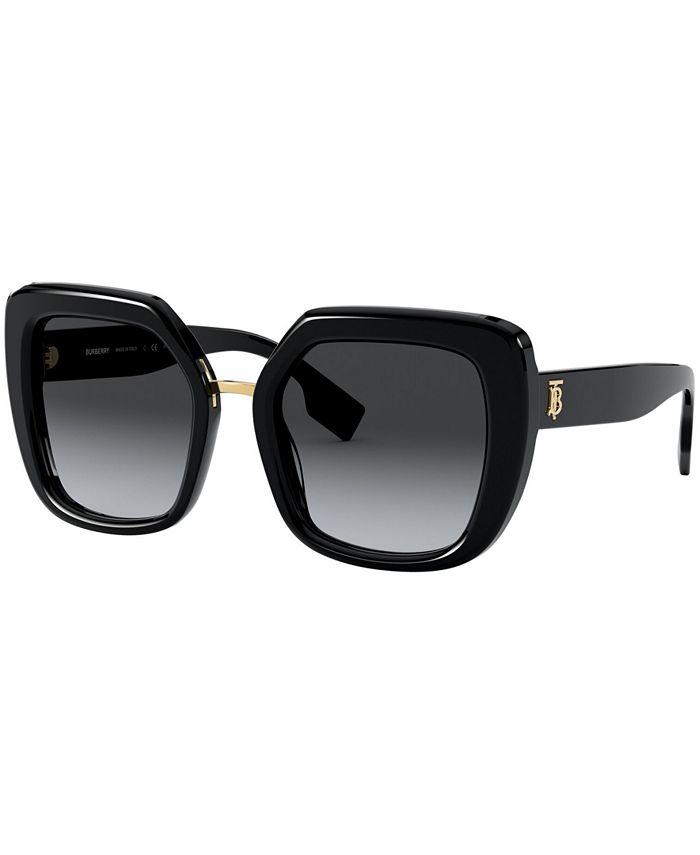 Burberry - Polarized Sunglasses, 0BE4315