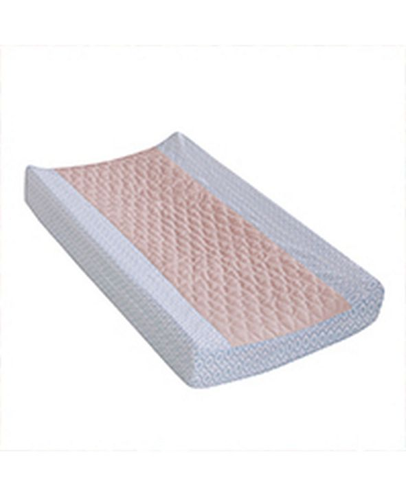 Levtex Baby Everly Changing Pad Cover
