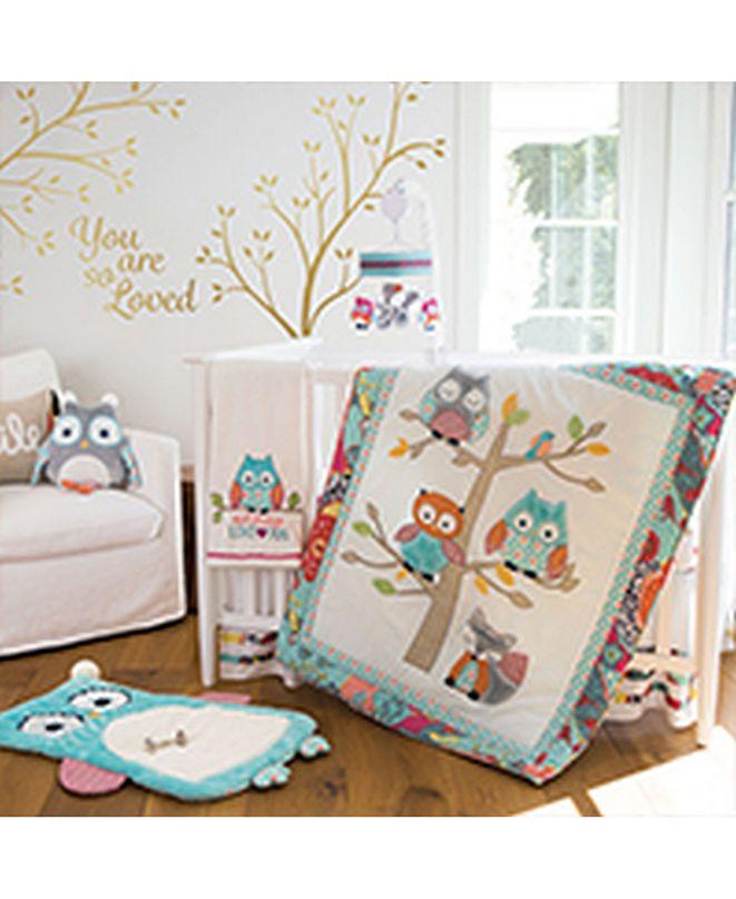 Levtex Baby Camille Crib Bedding Set of 5