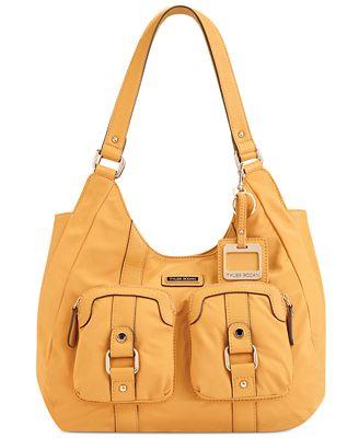 Tyler Rodan Strap Happy A-Line Shopper - Handbags & Accessories - Macy