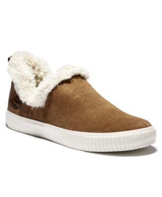 Skyla Bay Warm Lined Slip-on Sneaker