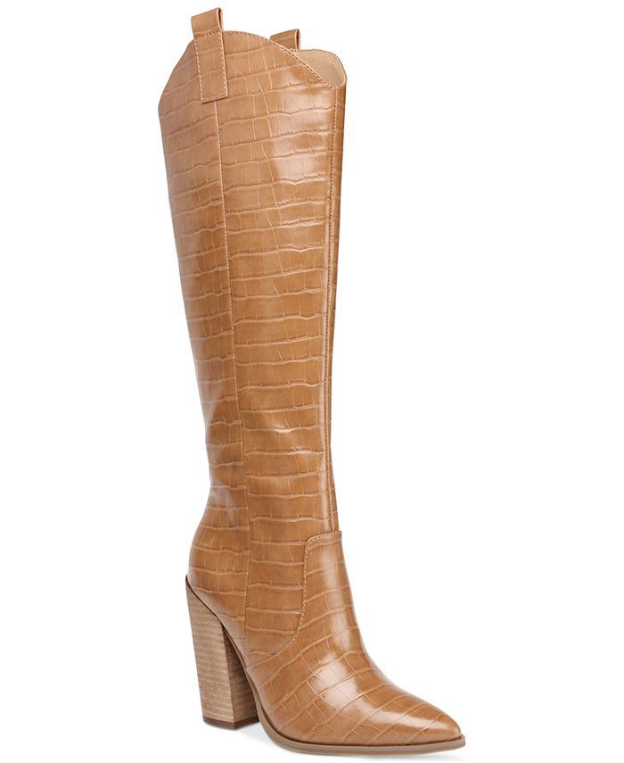 DV Dolce Vita - Vanya High-Heeled Western Boots