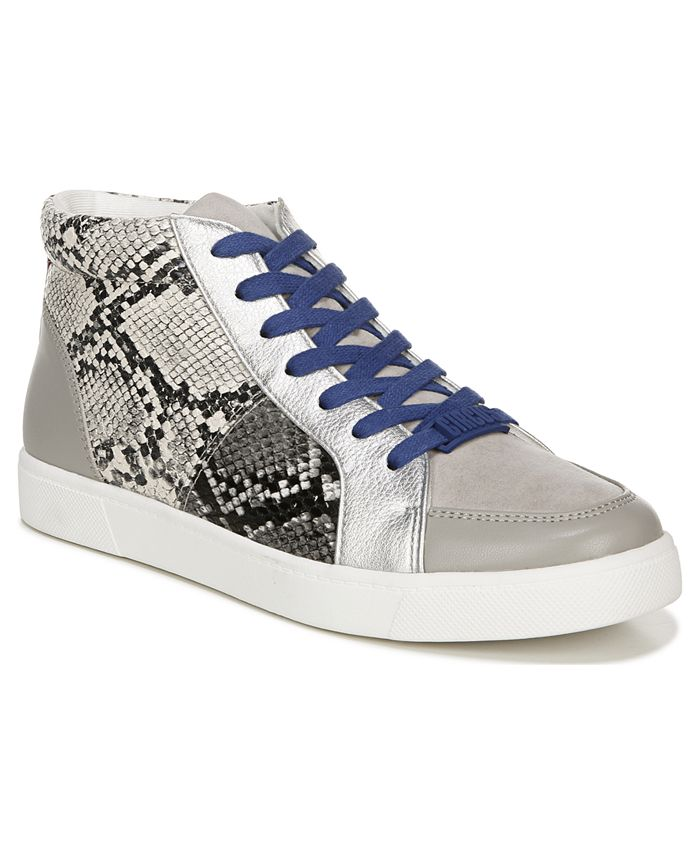 Circus by Sam Edelman - Deszi Mid-Top Sneakers