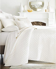 Hotel Collection Classic Cambria King Coverlet