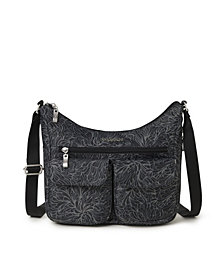 Baggallini Small Everywhere Women's Crossbody