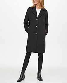 DKNY Walker Coat, Created for Macy's