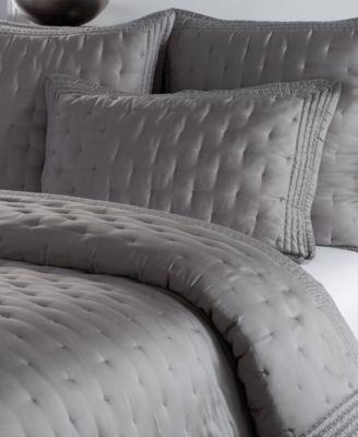 Essential Silk Quilt, Full/Queen