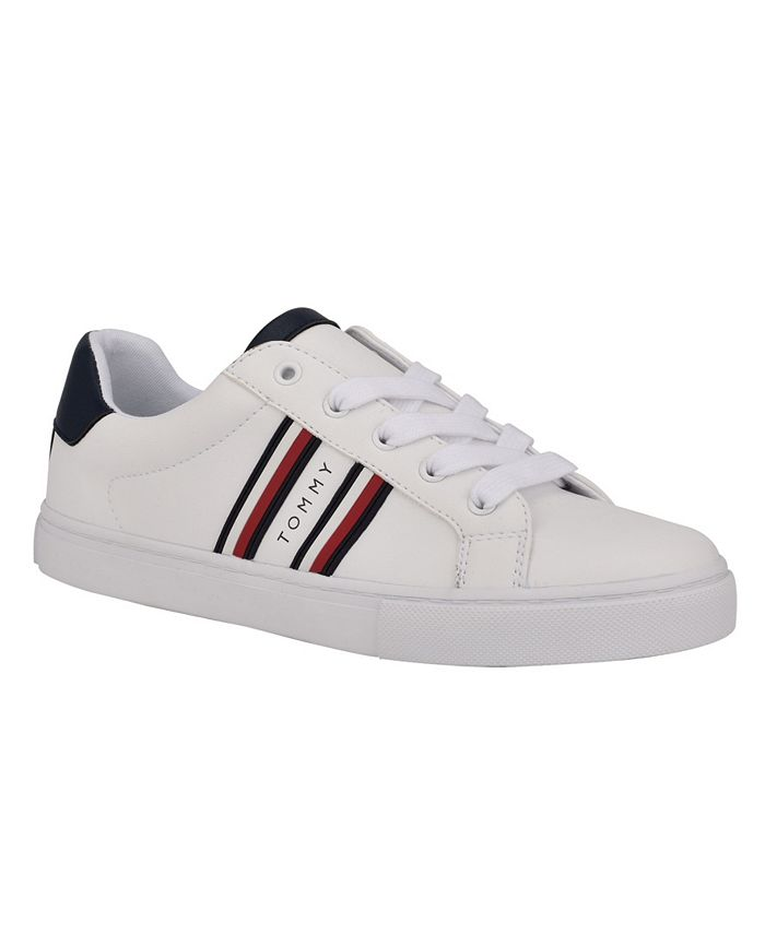 Tommy Hilfiger - Women's Odiss Lace-Up Sneakers