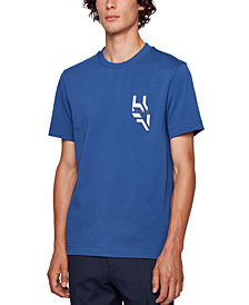 BOSS Men's Tames Relaxed-Fit T-Shirt